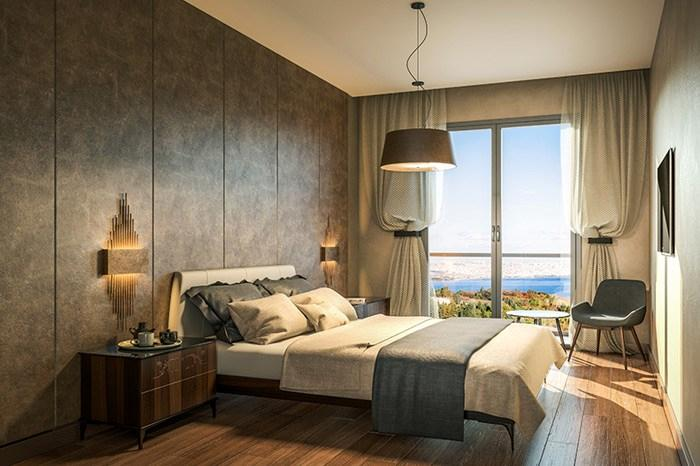 3s Firuze Mansions Istanbul Europe / Avcilar