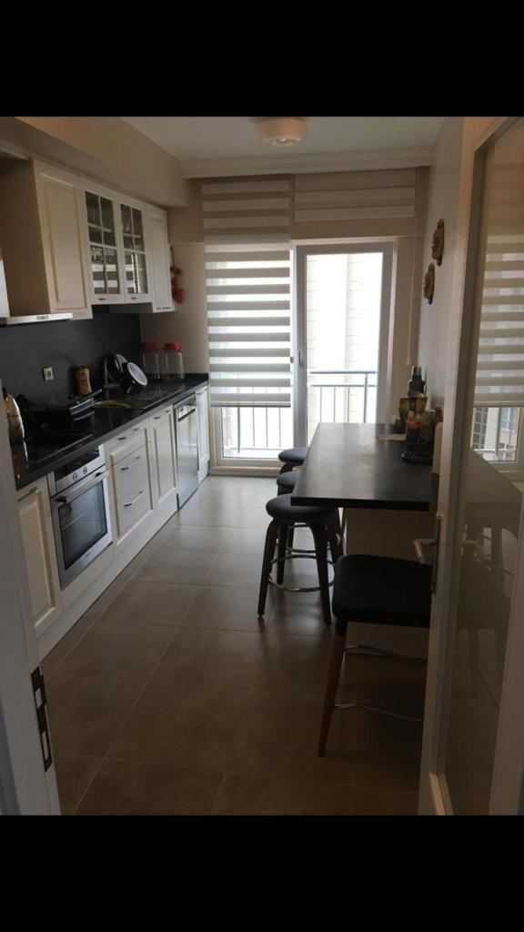 Apartment for sale in Istanbul Europe / Espartakule
