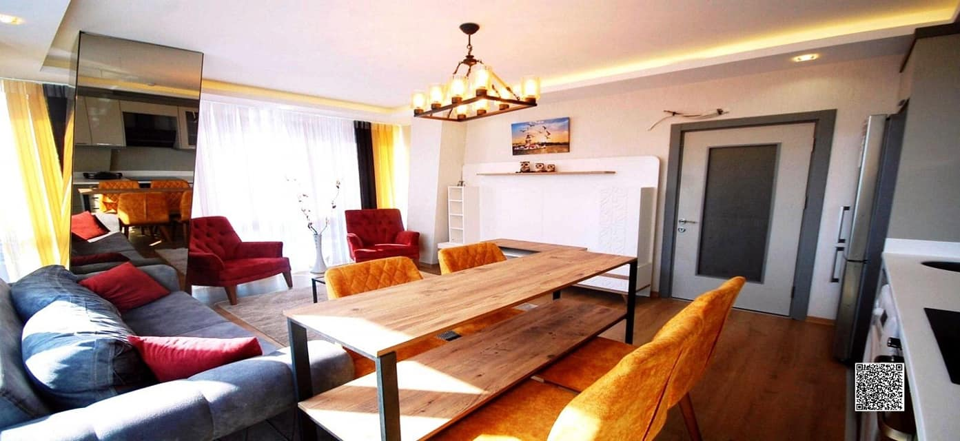 Apartment for sale in Istanbul Europe / Esenyurt